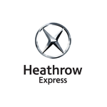logo heathrow express