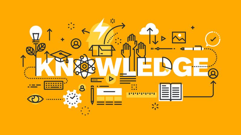 Knowledge transfer concept