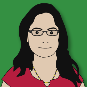 Suvidha Kadulkar
