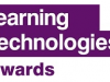 Learning Technologies Awards logo