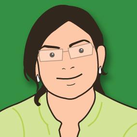 Nisha Bhakare