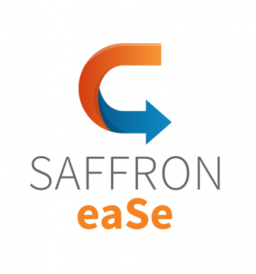 Saffron eaSe point of need