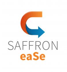 Saffron eaSe logo
